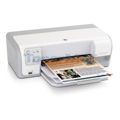 HP Deskjet D4360